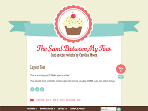 http://wp-themes.com/wp-content/themes/buttercream/screenshot.png
