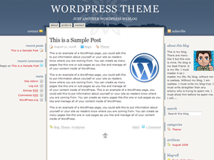 Disciple WP Theme