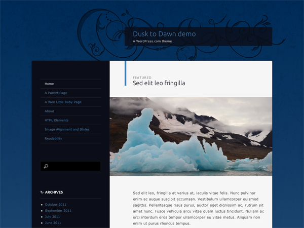 http://wp-themes.com/wp-content/themes/dusk-to-dawn/screenshot.png
