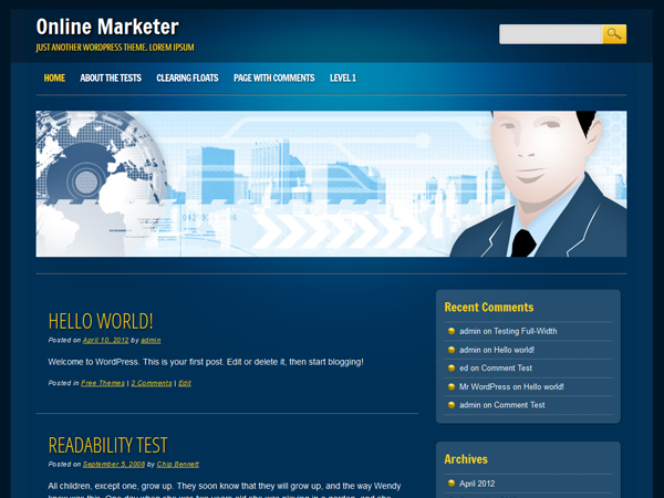 http://wp-themes.com/wp-content/themes/online-marketer/screenshot.png