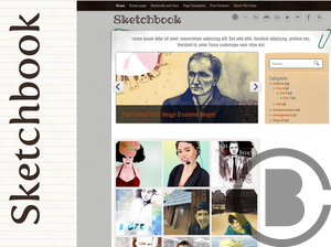 http://wp-themes.com/wp-content/themes/sketchbook/screenshot.png