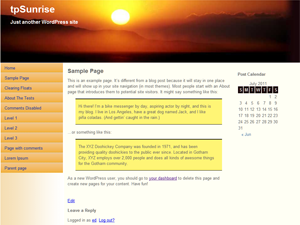 http://wp-themes.com/wp-content/themes/tpsunrise/screenshot.png